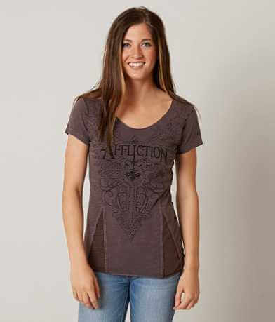 Affliction Lorielle Top