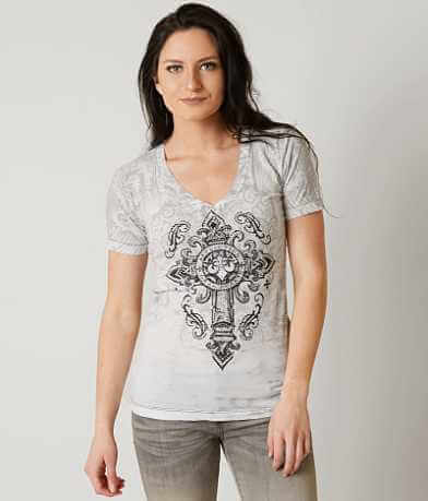 Affliction Seminary T-Shirt