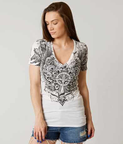 Affliction Sodality T-Shirt