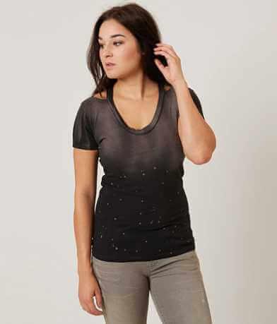 Standard Supply Series Cut-Out T-Shirt