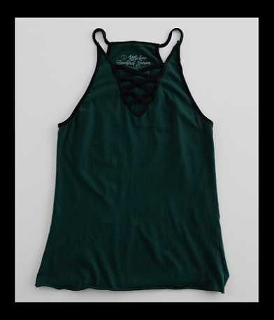 Standard Supply Series Strappy Tank Top