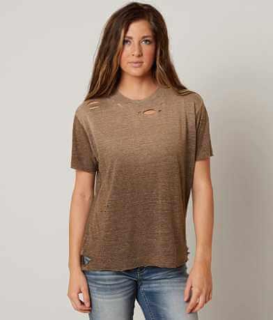 Standard Supply Series Dip Dye T-Shirt