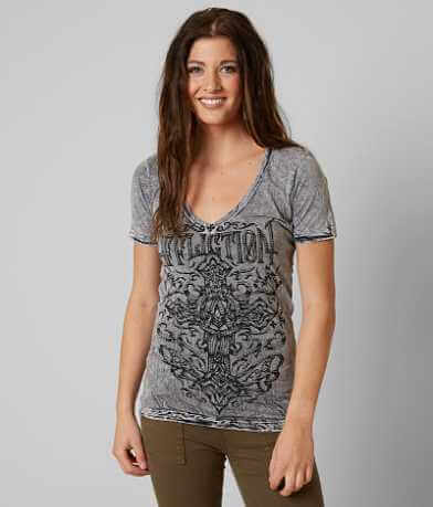 Affliction Spiker Impact T-Shirt