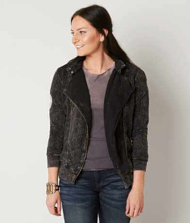 Affliction American Customs Sawmill Jacket