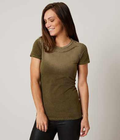 Standard Supply Series Raw Edge T-Shirt
