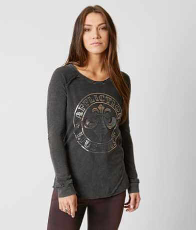 Affliction Divio Empire Thermal Top