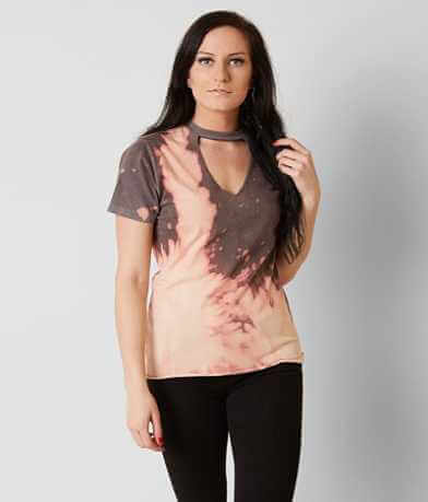 Standard Supply Series Bleach Washed T-Shirt