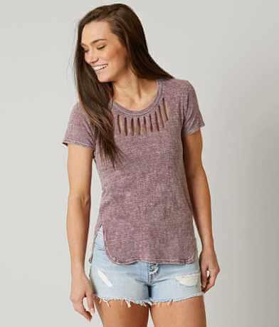 Standard Supply Knit T-Shirt
