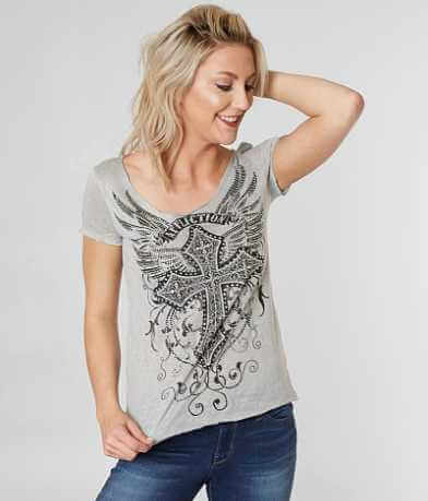 Affliction Brielle T-Shirt