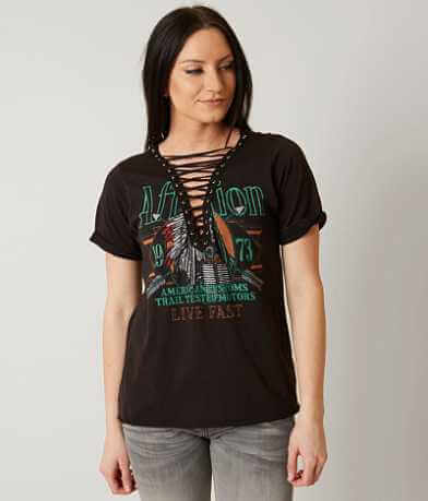 Affliction American Customs Widowmaker T-Shirt