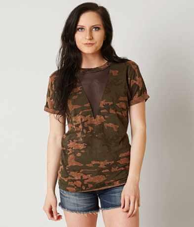 Standard Supply Series Camo T-Shirt
