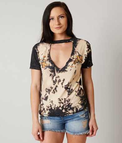 Standard Supply Bleached T-Shirt