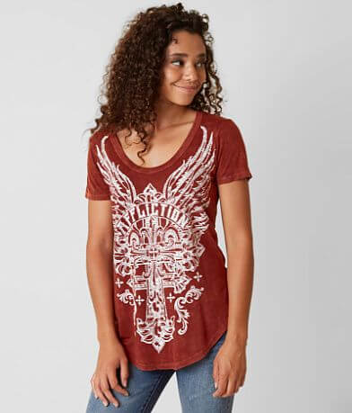 Affliction Enlightenment T-Shirt