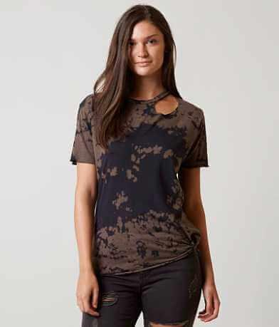 Standard Supply Series Bleach Wash T-Shirt