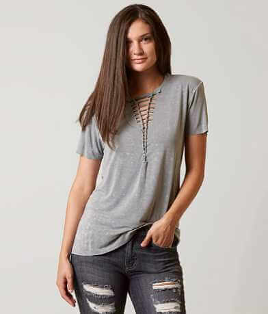 Standard Supply Series Twisted T-Shirt
