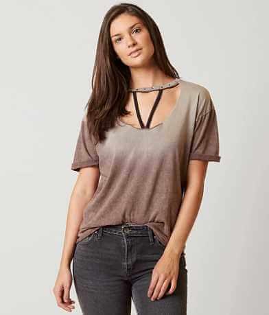 Standard Supply Series Jeweled T-Shirt