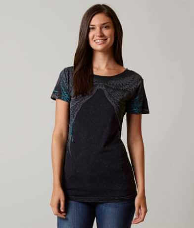 Affliction Freya T-Shirt
