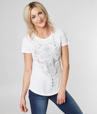 Affliction Tomorrowland T-Shirt
