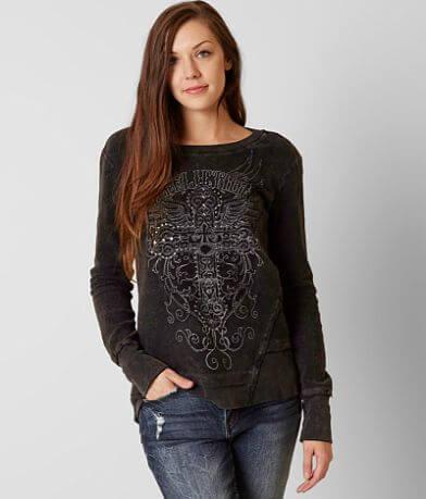 Affliction Appleby Road Sweatshirt