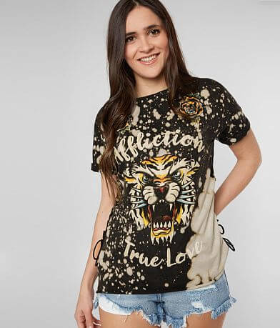 Affliction True Love T-Shirt