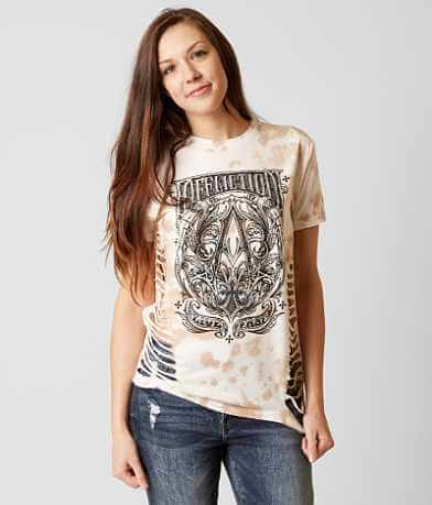 Affliction A Frame T-Shirt