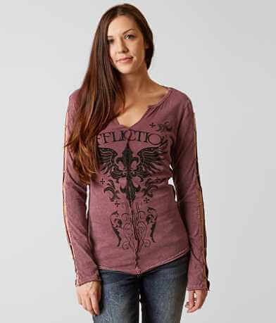 Affliction Maria T-Shirt