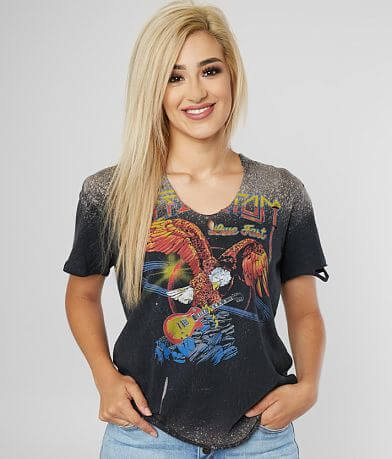 Affliction American Customs Galactic T-Shirt
