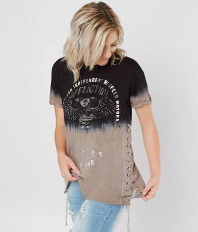 Affliction American Customs Barn Find T-Shirt