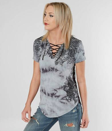 Affliction American Beauty Top