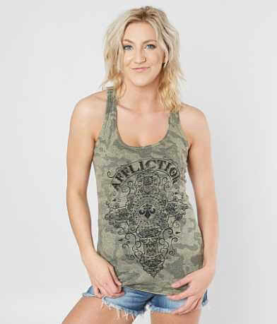 Affliction Marquis Tank Top