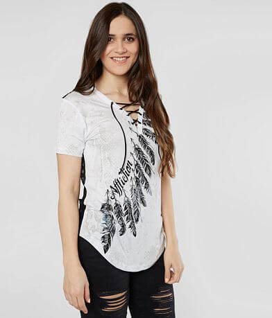 Affliction Rina T-Shirt