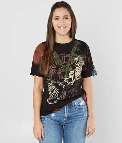 Affliction American Customs Fallout T-Shirt