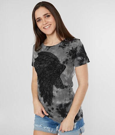 Affliction Libby T-Shirt