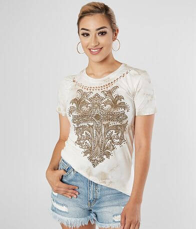 Affliction Cadence Baby T-Shirt