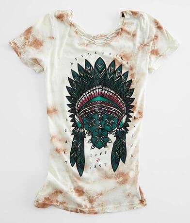 Affliction Ancient Rain T-Shirt