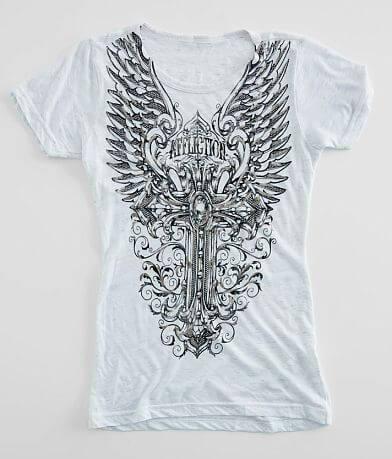 Affliction Lorelei T-Shirt