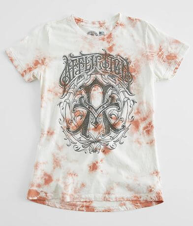 Affliction Iconic Steel T-Shirt