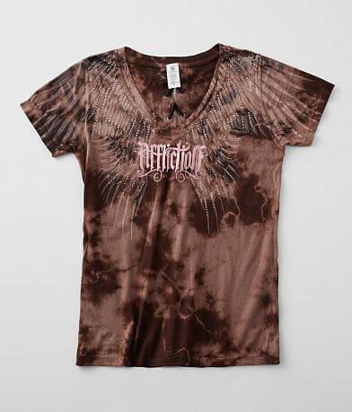 Affliction Winter Warrior T-Shirt