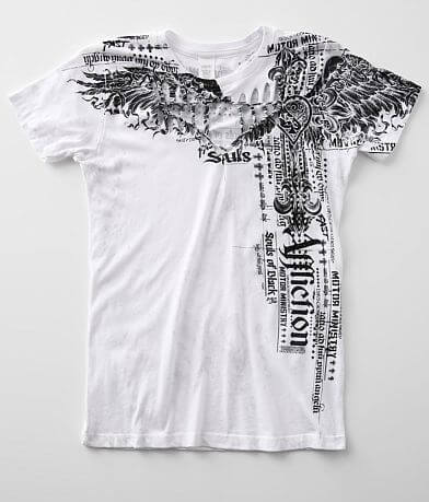 Affliction Newport Outlaw T-Shirt