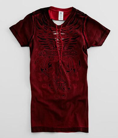 Affliction Mathilda T-Shirt