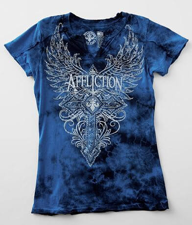 Affliction Lorialle T-Shirt