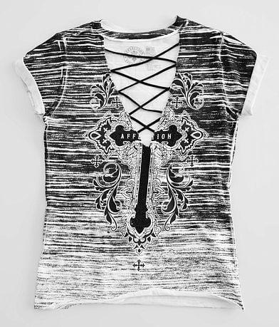 Affliction Sacred Hope T-Shirt