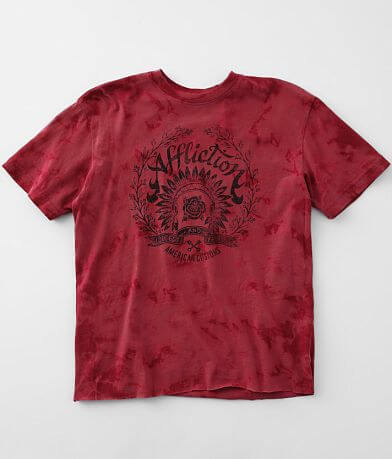 Affliction American Customs Highway Breeze T-Shirt