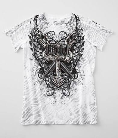 Affliction Susana T-Shirt