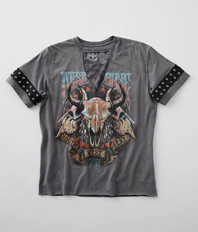 Affliction Desert Rose T-Shirt