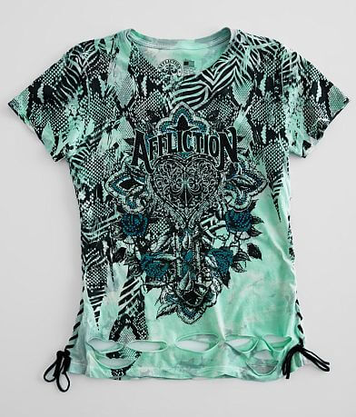 Affliction Promise T-Shirt