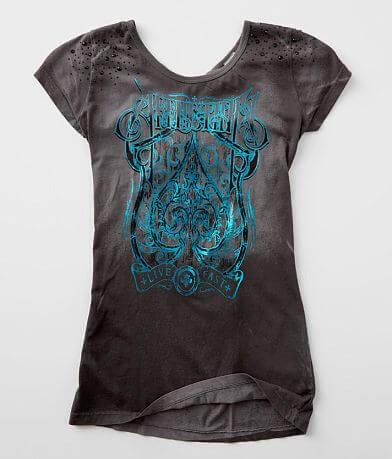 Affliction Spade T-Shirt