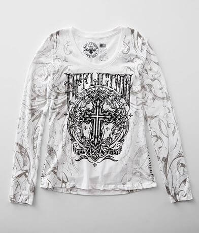 Affliction Madrigal T-Shirt