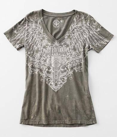 Affliction Avignon T-Shirt