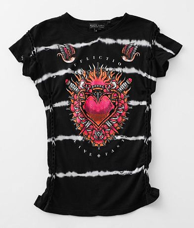 Affliction Ancient Flame T-Shirt